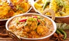Mint Leaf - Coral Gables Section: Upscale Indian Dinner or Lunch for Two, Four, or Six at Mint Leaf (Up to 56% Off)