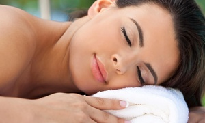 1 Or 3 60-minute Deep-tissue Massages, Or A Garshana-abhyanga Massage From Lauren Bernozzi, Cmt (up To 56% Off)
