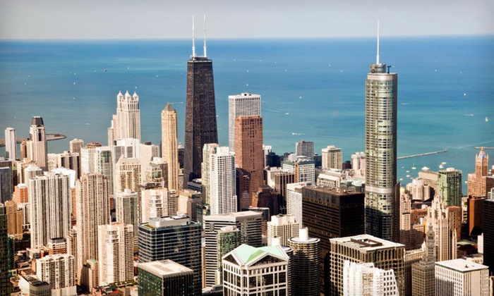 ACME Hotel Company - Chicago: One-Night Stay with Parking at ACME Hotel Company in Chicago