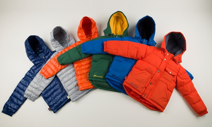 Skechers Boys Size 4-7 Puffer & Packable Down Jacket: Skechers Boys' Puffer and Packable Down Jacket. Multiple Styles from $22.99-$31.99. Free Shipping and Returns.