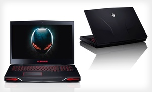Dell Alienware Laptop With An Hd Display (up To 27% Off). Multiple Models Available. Free Shipping And Returns.