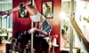Kitty Kat Pole Dancing - Miami: Five Pole-Dancing Classes or One Month of Unlimited Classes at Kitty Kat Pole Dancing (Up to 70% Off)