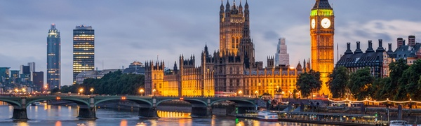 ✈ 5-Day London Vacation with Air from Fleetway Travel