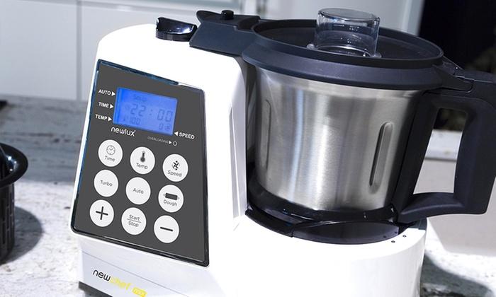 Robot da cucina Newchef Mix | Groupon Goods