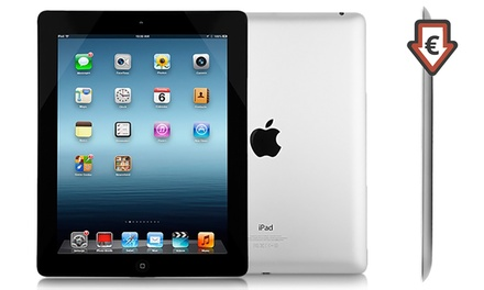 Apple iPad 4ª generación de 16 Gb Wifi reacondicionado (envío gratuito)