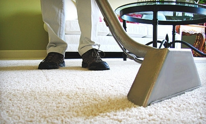 C and C Professional Carpet Cleaning - Branson: $79 for Up to 2,500 Square Feet of Carpet-Cleaning Services from C and C Professional Carpet Cleaning (Up to $250 Value)