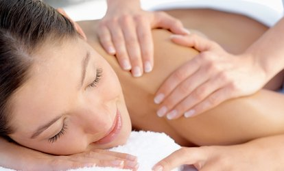 Massage Pkg: Relaxation for 1 ($49), Deep Tissue for 2 Ppl ($155), Beau Visage Beauty Spa & Wellness (up to $370 Value)