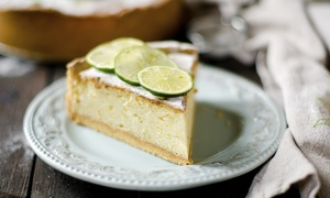 Key Lime World at VFW: Up to 45% Off Key Lime Pie & Specialty Drinks at Key Lime World at VFW