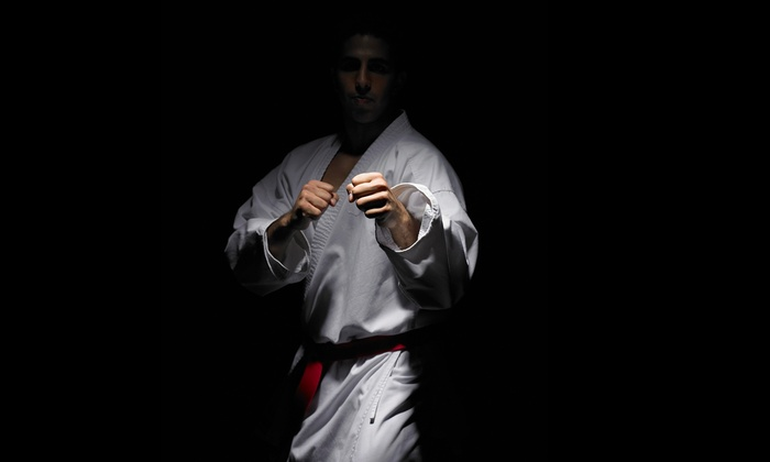 Bay Jiu-Jitsu - Bay Jiu-Jitsu Japantown: $45 for $100 Worth of Services at Bay Jiu-Jitsu