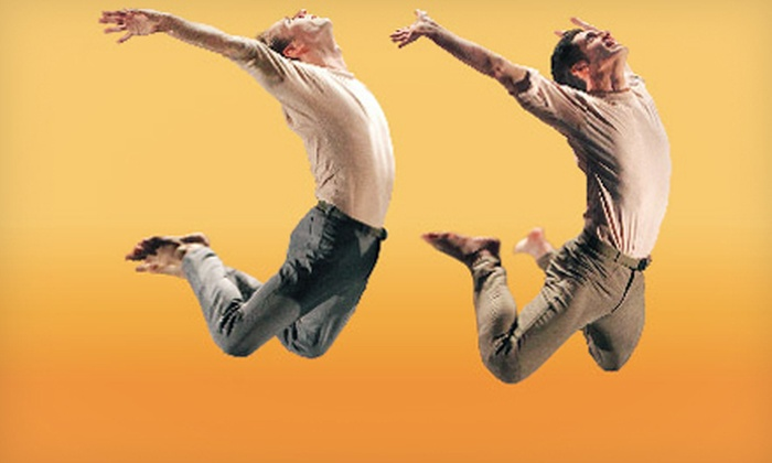 Paul Taylor Dance Company - David Koch Theatre: Paul Taylor Dance Company's New Works, Greatest Hits, and Bach Series at David H. Koch Theater (Up to $112 Value)