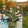 Up to 53% Off a Party at So Go Airsoft