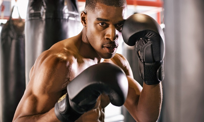 E King Boxing LLC. - Newington: Two, Four, or Six One-Hour Private Boxing Fitness or Self-Defense Sessions at E. King Boxing LLC. (Up to 74% Off)