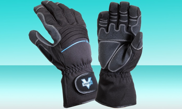 Valeo V540 Waterproof Gauntlet Gloves: Valeo V540 Waterproof Gauntlet Gloves. Free Shipping and Returns.