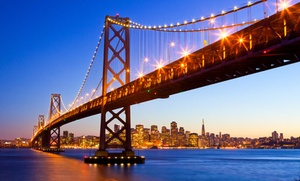 4-Star Hotel with Grand Views of San Francisco