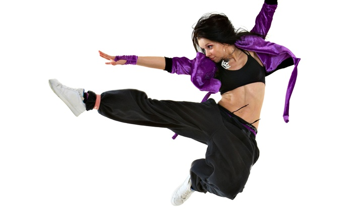 Backstage Performing Arts Center - Rutherford: $39 for a Month of Unlimited Adult Dance Classes at Backstage Performing Arts Center ($99 Value)