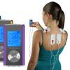 8-Mode Digital Pulse Massager with Optional Belt or Shoe Combo Sets