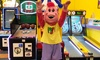 Up to 51% Off Open Play or Party Package at Monkey Joe's