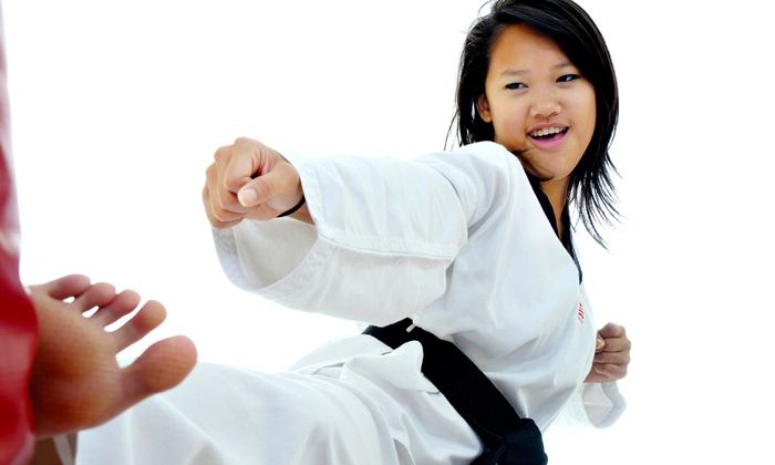 Master Chon Martial Arts - Lake Mary: Two or Six Weeks of Unlimited Martial-Arts Classes at Master Chon Martial Arts (Up to 78% Off)