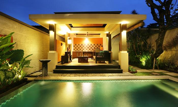 Groupon Travel Deals Bali