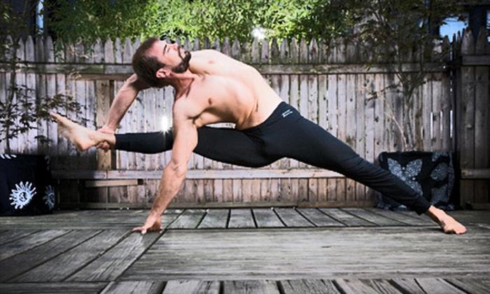 Skanda Yoga Studio - Coral Way: 10 or 20 Yoga Classes at Skanda Yoga Studio (69% Off)