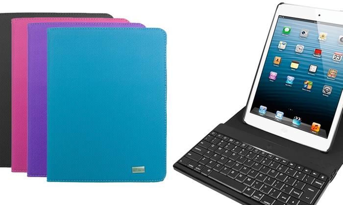 iHome Bluetooth Keyboard Case for iPad Mini (iH-IM2103): iHome Bluetooth Keyboard Case for iPad Mini (iH-IM2103). Free Returns.