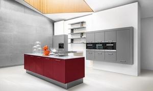 Siebrasse Küchen Treff: Wertgutschein über 500 oder 2000 € anrechenbar auf eine frei geplante Küche von Siebrasse Küchen Treff ab 99 €