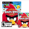Angry Birds Trilogy for Nintendo 3DS, Xbox 360, or PlayStation 3