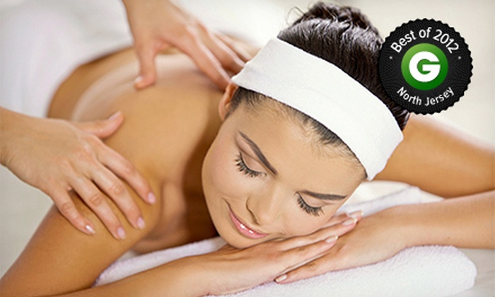 The Spine Institute of New Jersey - Multiple Locations: 60- or 90-Minute Full-Body Massage at The Spine Institute of New Jersey (Up to 54% Off)