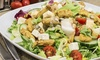 Daddy's City Diner - Marina: Diner Food for Dinner at Daddy's City Diner (45% Off). Two Options Available.