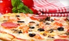 Universal Pizza - Penn Hills: $15 for $30 Worth of Casual Italian Fare for Dine-In, Carryout, or Delivery from Universal Pizza in Penn Hills