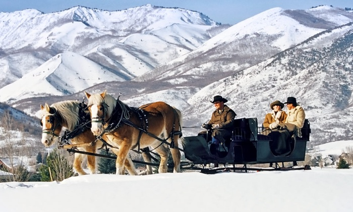 Homestead Resort - Midway, UT: Stay at Homestead Resort in Midway, UT. Dates Available into April 2015.