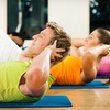 Up to 87% Off Fitness Classes or Recreation Center Visits