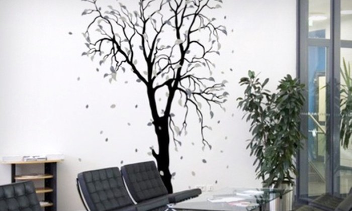 Wall Spirit: 67% Off Wall Decals from Wall Spirit