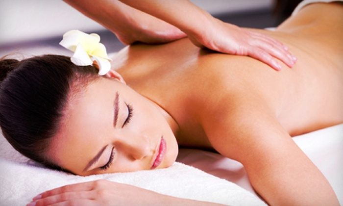 Tao Sage - Beach Barber Tract: One or Three 50-Minute Massages at Tao Sage (Up to 60% Off)