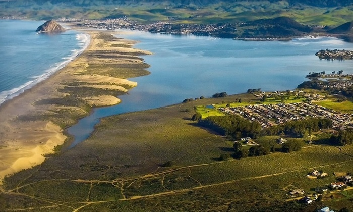 Sea Pines Golf Resort - Los Osos, CA: One- or Two-Night Stay with Breakfast or Lunch and Golf or Wine Tasting at Sea Pines Golf Resort in Los Osos, CA