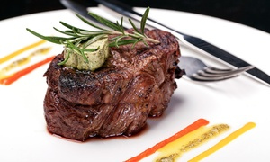 Twenty9 Restaurant & Bar: Upscale American Cuisine at Twenty9 in Malvern (Up to 41% Off). Two Options Available.