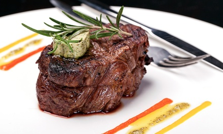 Upscale American Cuisine at Twenty9 in Malvern (Up to 41% Off). Two Options Available.
