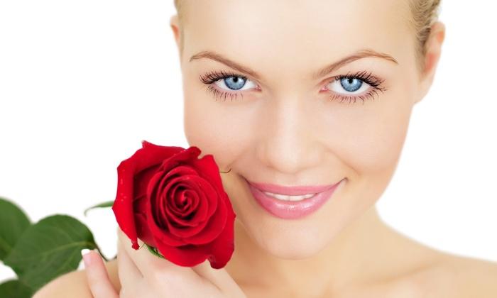 Aisha's Beauty Salon - Des Plaines: $25 for a Pharmagel Exfoliating Facial at Aisha's Beauty Salon ($55 Value)