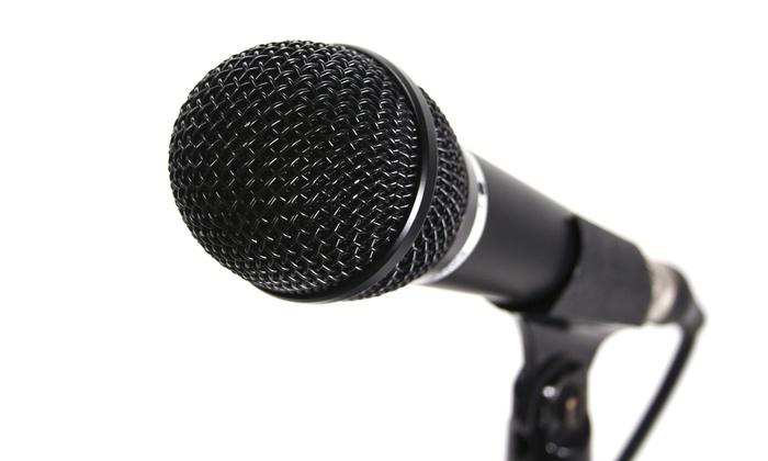 ComedyJuice - Hollywood Improv: ComedyJuice Standup-Comedy Show at Hollywood Improv (Up to 50% Off)