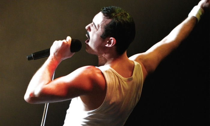 """""""One Night of Queen"""" - Lakeland Center: One Night of Queen Performed By Gary Mullen and the Works at The Lakeland Center on April 17 (Up to Half Off)"""