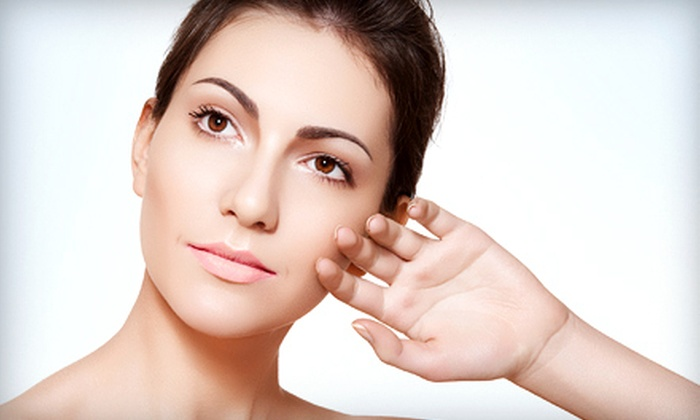 LifeSpring Antiaging & Aesthetic Medicine - Buckhead: Botox or Dysport Injections at LifeSpring Antiaging & Aesthetic Medicine (Up to 70% Off). Three Options Available.