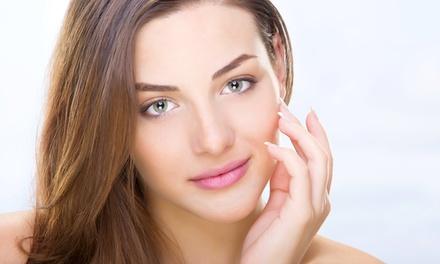 Seduta rigenerante viso o capelli