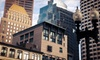 AIBC Architectural Institute of British Columbia - Multiple Locations: Architectural Walking Tour for Two or Four from Architectural Institute of British Columbia (Up to 55% Off)