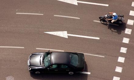 Carné de moto A, AM, A2 o A1 con prácticas desde 19,95 € o de coche con 10 o 14 prácticas desde 39,95 €
