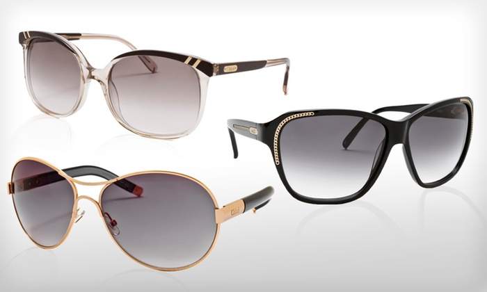 Chloé Women's Sunglasses: $79 for Chloé Women's Sunglasses ($355 List Price). Eight Styles Available. Free Shipping and Free Returns.