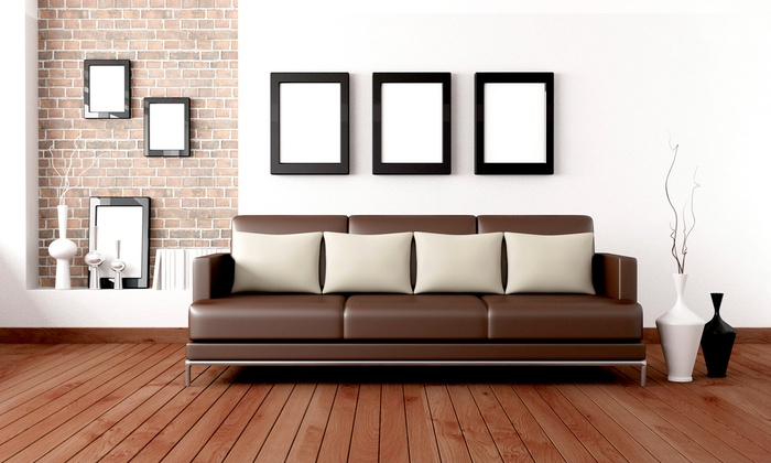 Gizmo Art Production - Brisbane: $99 for In-Home Art Installation Services from Gizmo Art Production ($250 Value)