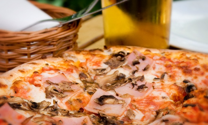Hopkins Tavern - Hopkins: $15 for $30 Worth of Appetizers, Pizzas, and Craft Brews at Hopkins Tavern