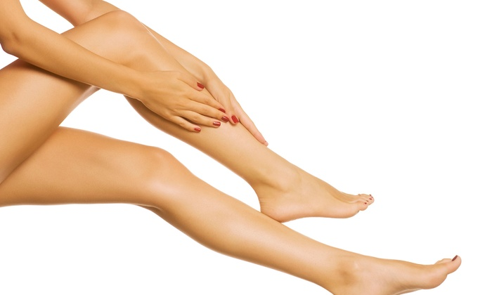 MDS Medical Spa & Laser Center - Woodland Hills: Six Laser Hair-Removal Treatments on a Small, Medium, or Large Area at MDS Medical Spa & Laser Center (Up to 81% Off)