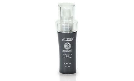 Attitudeline Dead Sea Lifting Eye Gel