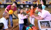 AMF Bowling Centers Inc. (A Bowlmor AMF Company) - North Lamar: Two Hours of Bowling and Shoe Rental for Two or Four at AMF Bowling Centers (Up to 64% Off) in Austin.